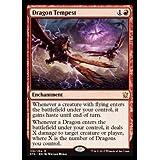 Magic The Gathering - Dragon Tempest 136 264 - Dragons Of Tarkir