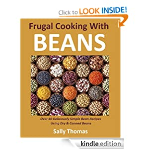 FREE Frugal Cooking With Beans...