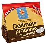 Dallmayr Prodomo naturmild Pads, 10er Pack (10 x 16 +2 pads)