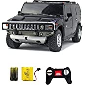 GTC_ REMOTE CONTROL 1:24 HUMMER CAR TOY FOR KIDS (MULTICOLOR)