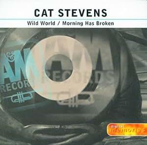Cat Stevens - Wild World / Morning Has Broken - Amazon.com