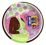 Great Expectations Large Paper Plates (18ct)