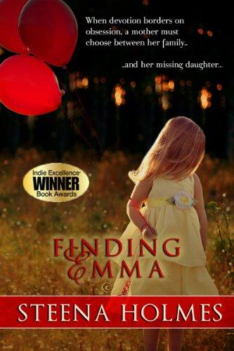 eBook: Finding Emma by Steena Holmes