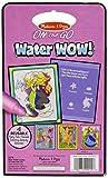 Melissa & Doug On The Go Water Wow! Fairy Tale