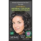 Impression Soft Black Natural Hair Colour