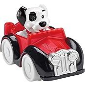 Fisher-Price Little People Disney Wheelies Dalmation Baby Toy