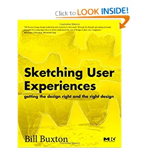 #9. Sketching User Experiences: Getting the Design Right and the Right Design