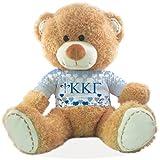 Kappa Kappa Gamma Teddy Bear