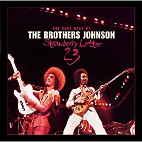the brothers johnson strawberry letter 23 strawberry letter 23 the brothers johnson 25143