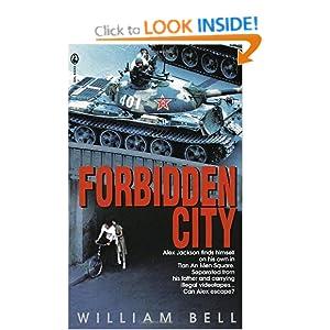 Forbidden City Book