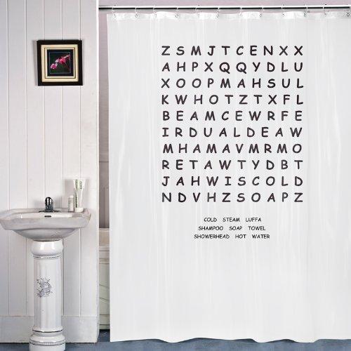 Preferred Novelty Shower Curtains Shower Curtains Outlet KS56