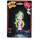 Betty Hippe Betty Keyring