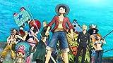 One Piece Pirate Warriors 3 (Playstation Vita)