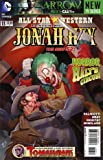All Star Western with Jonah Hex #13 New 52 Comic Book
