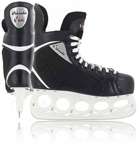 01 tblade t66 Eishockey Schlittschuhe t-blade