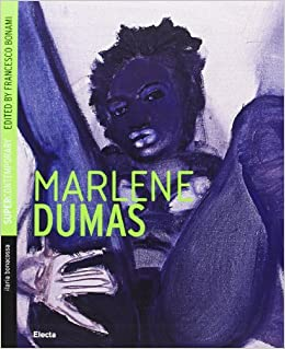 These Marlene Dumas Paintings Reached the Highest Prices in Auction