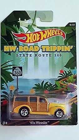 HW road trippin 1