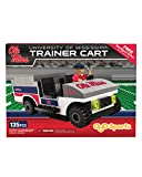 Mississippi Rebels Ole Miss OYO NCAA Trainer Cart