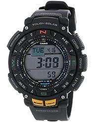 Casio Men's PAG240-1CR Pathfinder