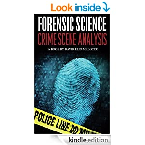 FREE Forensic Science [Kindle.