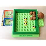 Otulet Parent Child Interactive Game, Party Game, Family Hobbies Educational Learning Desktop Toys Intelligent...