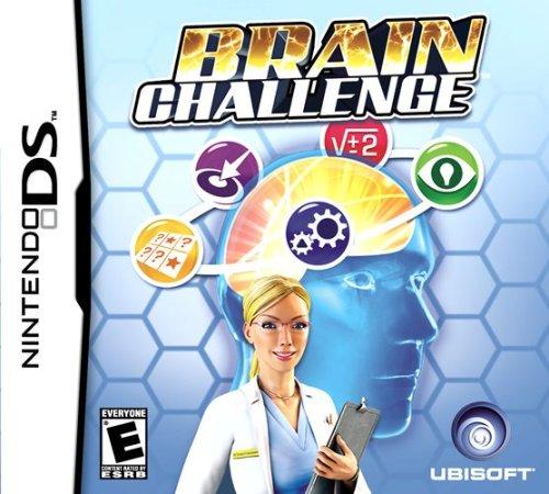 Télécharger sur eMule Cérébrale Challenge