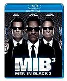 メン・イン・ブラック3 blu-ray & DVD