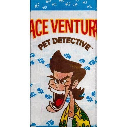 Ace Ventura Pet Detective Table Cover (1ct)