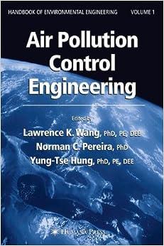 Air Pollution Control Manual