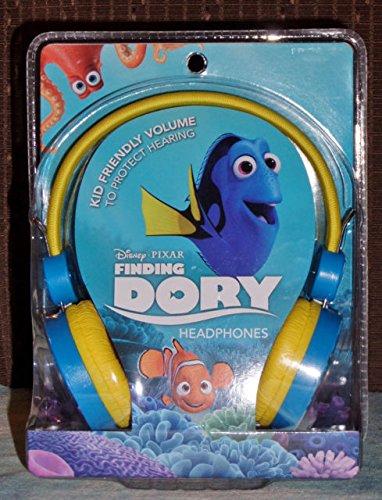 Pixar finding Dory headphones