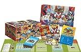 IGS-05 Inazuma Eleven GO TCG Start Box Deck Set Raimon Allstars by Tomy