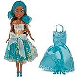 Amelia, Fantasy Natasha Fashion Doll with Extra Teal Gown