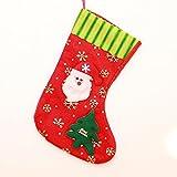 Generic S : Lose Money Sale Christmas Decor Party Decorations Santa Claus Christmas Stocking Candy Socks Christmas...