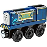 Fisher-Price Thomas & Friends Wooden Railway Seaside Sidney