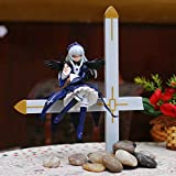 CY Hand to do animation toys cross cartoon model Rozen Maiden mercury Decoration