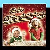 Weihnachten - In der Weihnachtsbäckerei