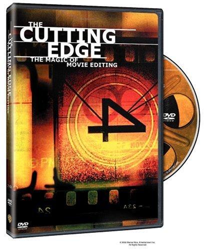Cutting Edge - The Magic of Movie Editing