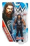 WWE Wrestlemania 32, Roman Reigns, 6