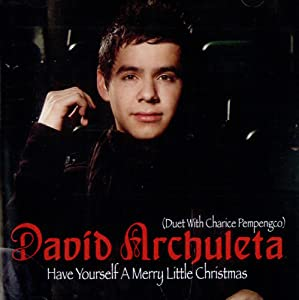 David Archuleta, Charice Pempengco - Have Yourself: A