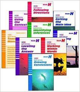 Popular Series Elementary Books