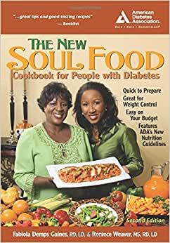 The New Diabetic Cookbook