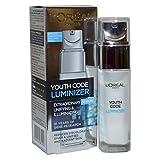 Loreal Paris New Youth Code Luminizer Unifying & Illuminating For Dark Spots & Dull Skin 30 Ml