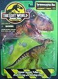 Jurrassic Park The Lost World Junior T-Rex