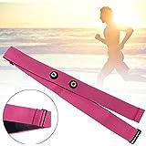 Adjust Chest Belt Strap Band For Garmin Wahoo Polar Sport Heart Rate Monitor