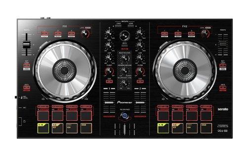 Pioneer PERFORMANCE DJ CONTROLLER DDJ-SB