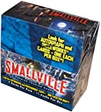 Smallville Season Six Premium Trading Card Box
