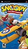 Snoopy Vs the Red Baron / Game by Namco