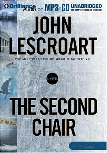 USED LN The Second Chair Dismas Hardy Series By John Lescroart