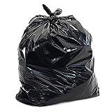 Geekay Virgin Garbage Bags Size 28 Cm X 38 Cm (Trash Bag/ Dustbin Bag) For 60 Ltrs