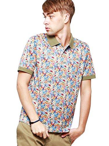 ポロシャツでスタンダードから個性派まで! おすすめポロシャツブランド8選 5番目の画像